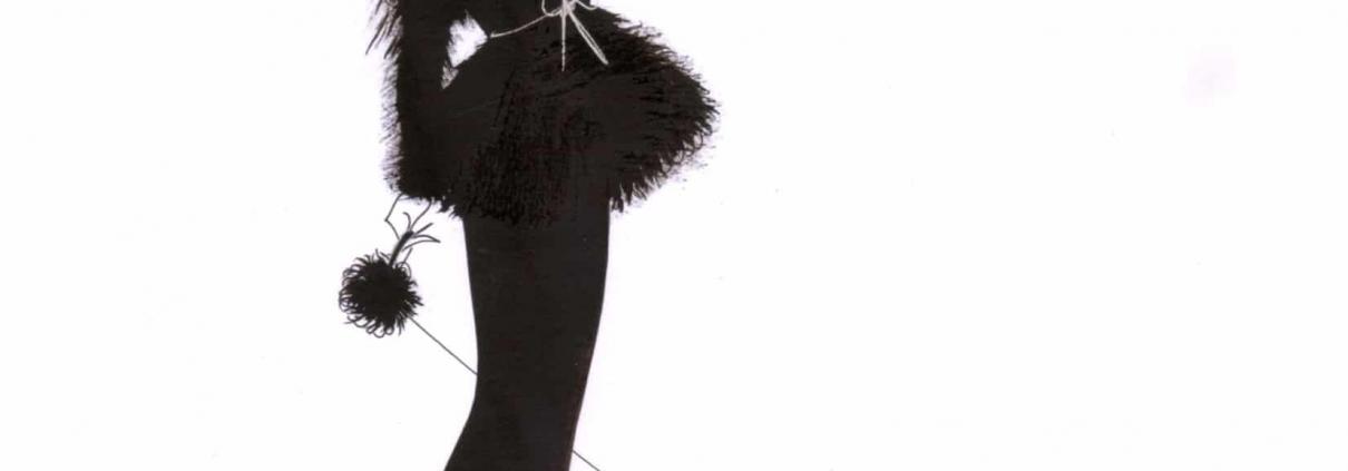 Jane Ryan Artist - Fashion Illustrator
